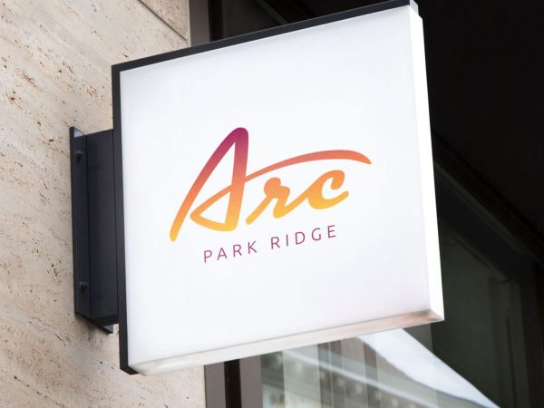 Tribeca – Arc Park Ridge Logo