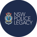 NSW Police Legacy Crest
