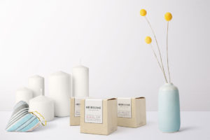 Fresco Creative Delassant Heirlume Candles