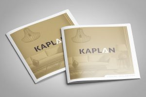 Kaplan Inclusions Brochure Cover