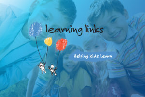 Learning Links Annual Report 16-17 Feature image