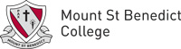 Mount St Benedict College
