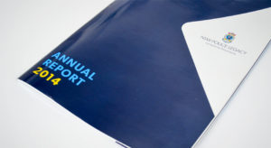 NSW Police Legacy Annual Report