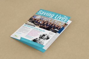 Saving Lives Prince of Wales Hospital Foundation Newsletter