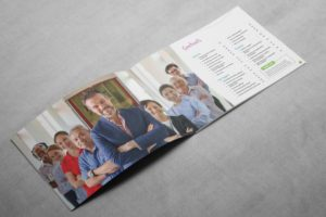 Prince of Wales Hospital Foundation Philanthropy Report 2016-17