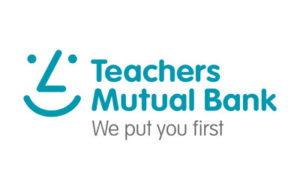 Teachers Mutual Bank Logo – Fresco Creative