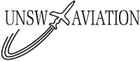 UNSW Aviation Logo